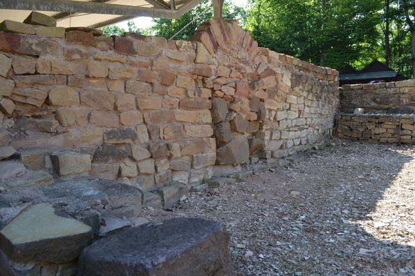 Grabungsprojekt Wareswald