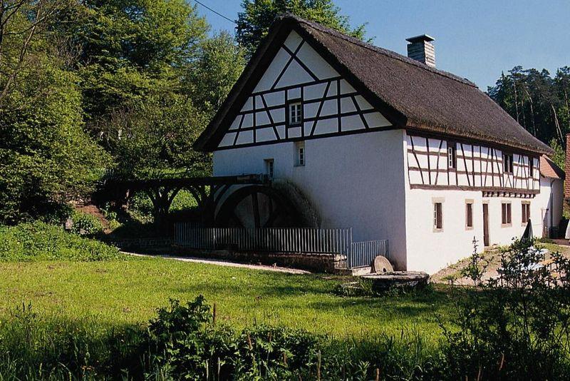 Johann-Adams-Mühle