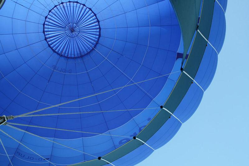 Ballonfahrten beim Hotel Schürger in Thurmansbang im Bayerischen Wald