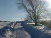 Winterwanderweg bei Thurmansbang im Nationalpark-FerienLand Bayerischer Wald