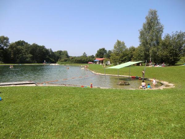 Badesee Raßbach