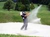 Freizeiterlebnis auf der 24-Loch-Golfanlage in Raßbach bei Thyrnau im Passauer Land