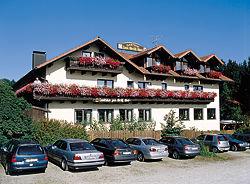 Gasthof Zum Grüß Gott in Kellberg