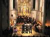 Adventsingen in der Pfarrkirche SANKT BLASIUS in Kellberg
