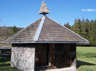 Bläsihofkapelle