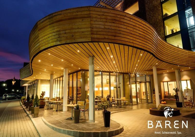 Day Spa Hotel Bären Urlaubsland Baden Württemberg