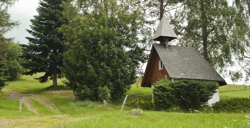 Hofkapelle Baschishof