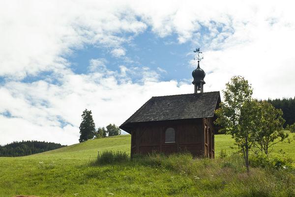 Hofkapelle Fallerhof