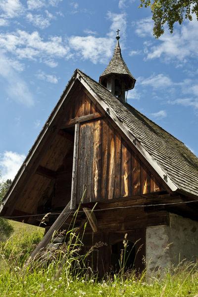 Hofkapelle Knöpflehof