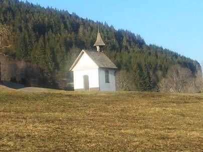 Hofkapelle Kreuzhof