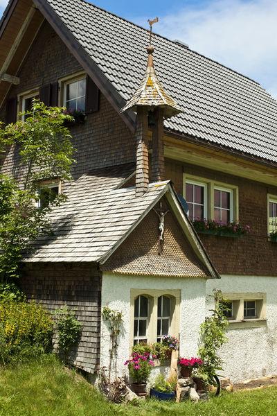 Hofkapelle Pfaffenhof