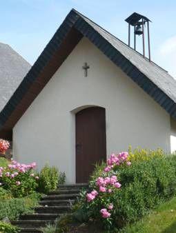 Hofkapelle Unterhöfenhof