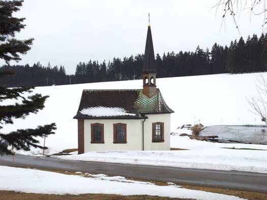 Hofkapelle vom Fernhof