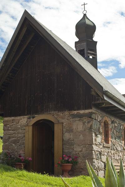 Kapelle am Schachenhof