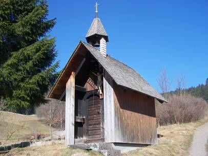 Kapelle Grundhof
