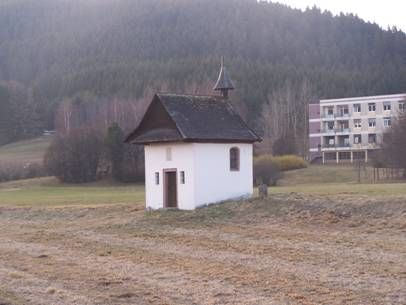 Kapelle St. Leonhard