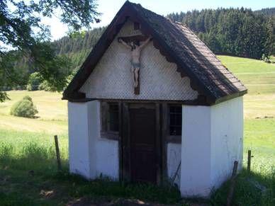 Kapelle St. Wendelin, Josefenhof