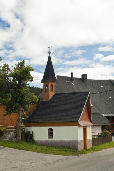 Kapelle Wilmershof
