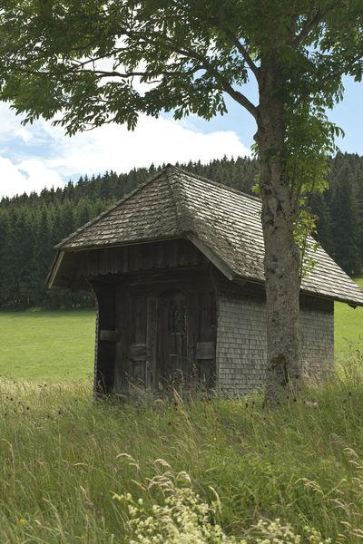 Klausenkapelle