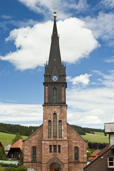 Pfarrkirche St. Nikolaus