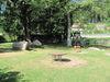 Spielplatz bei der Kirche