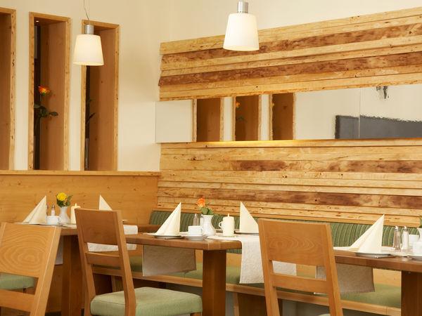 Restaurant Hotel Seehof Tauer