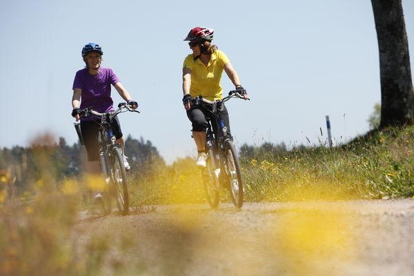 E-Bike-Tour im Hochschwarzwald