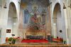 Innenraum St. Johannes Baptist