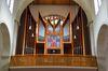 Orgel St. Johannes Baptist