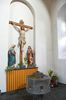 Taufbecken St. Johannes Baptist