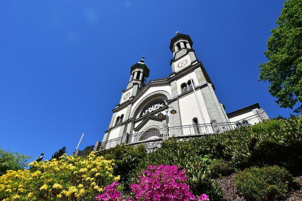 Kath. Kirche St. Johannes Baptist