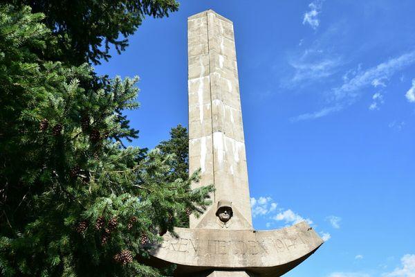 Kriegerdenkmal Todtnau