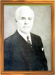 Karl Ludwig Nessler im Portrait