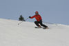 Alpin-Skifahren in der Bergwelt Todtnau