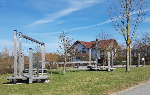 Bewegungsparcours Schorndorf