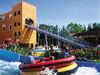 Jede Menge Spaß und Vergnügen bietet der Churpfalzpark Loifling bei Cham
