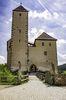 Burg Trausnitz im Oberpfälzer Wald