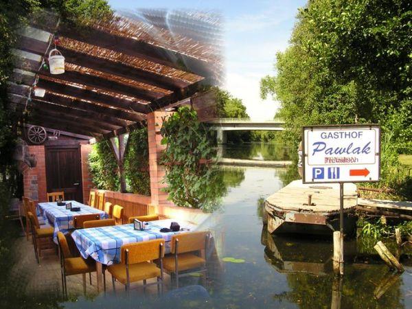 Gasthof Pawlak, Foto: TV Seenland Oder-Spree