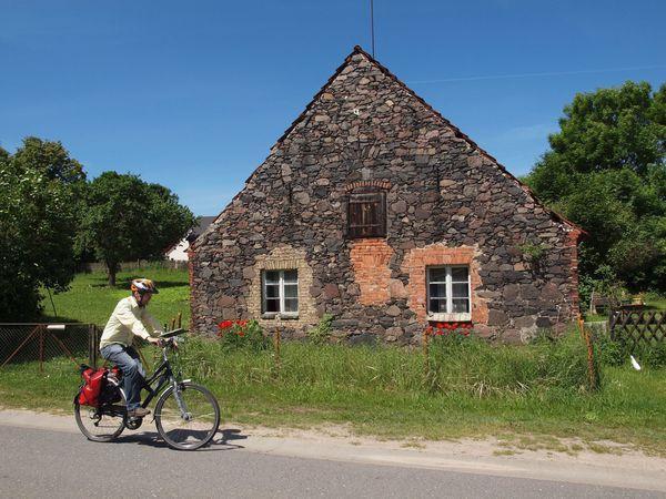 Feldsteintour, Foto: Stefan Jacobs, Lizenz: Seenland Oder-Spree