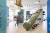 Flugplatzmuseum Strausberg, Foto: Florian Läufer, Lizenz: Seenland Oder-Spree