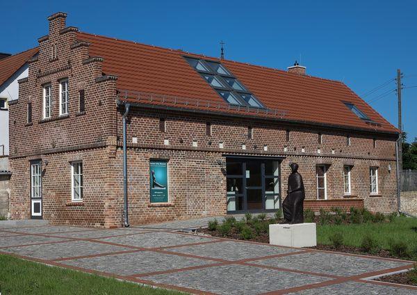 Gustav Seitz Museum, Foto: Wolfgang van Gulijk