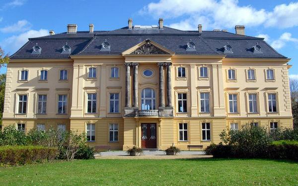 Schloss Trebnitz, Foto: Schloss Trebnitz