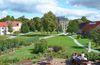 Blick auf den Campus Trebnitz, Foto: Franziska Mandel