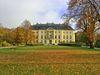 Schloss Trebnitz, Foto: Franziska Mandel