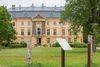 Schloss Trebnitz, Foto: Florian Läufer