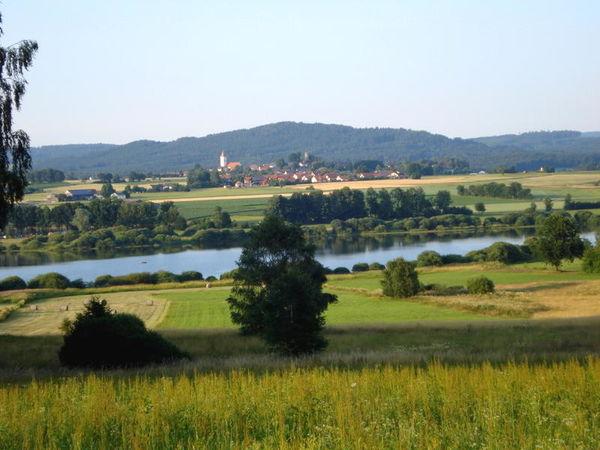Treffelstein