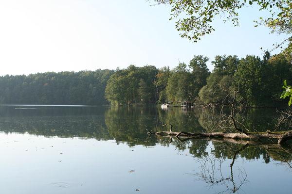 Der Wirchensee, TMB-Fotoarchiv/Steffen Lehmann
