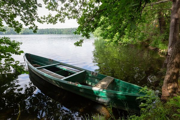 Wirchensee, Foto: Seenland Oder-Spree/Florian Läufer
