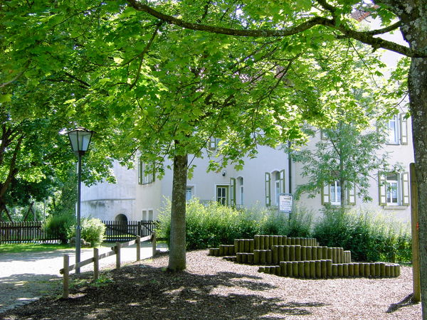Heimatmuseum in Trochtelfingen