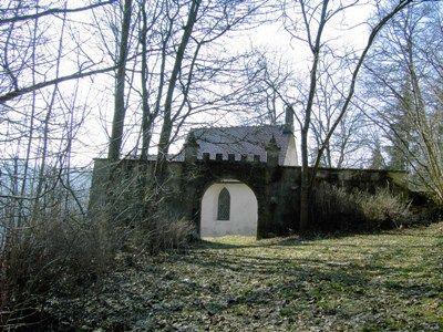 Hennensteinkapelle bei Trochtelfingen